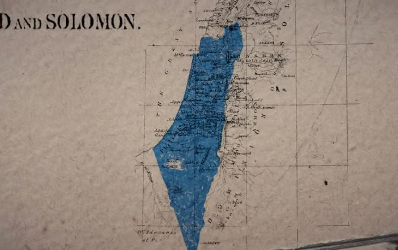 Israel 101 - Is Israel an Occupying Power