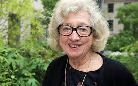 Dr. Mary Jeanne Kreek 2017