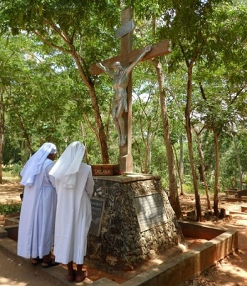 Pugu's Martyrs Honored at 125