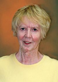 Judy Rodell, Rehab Tech