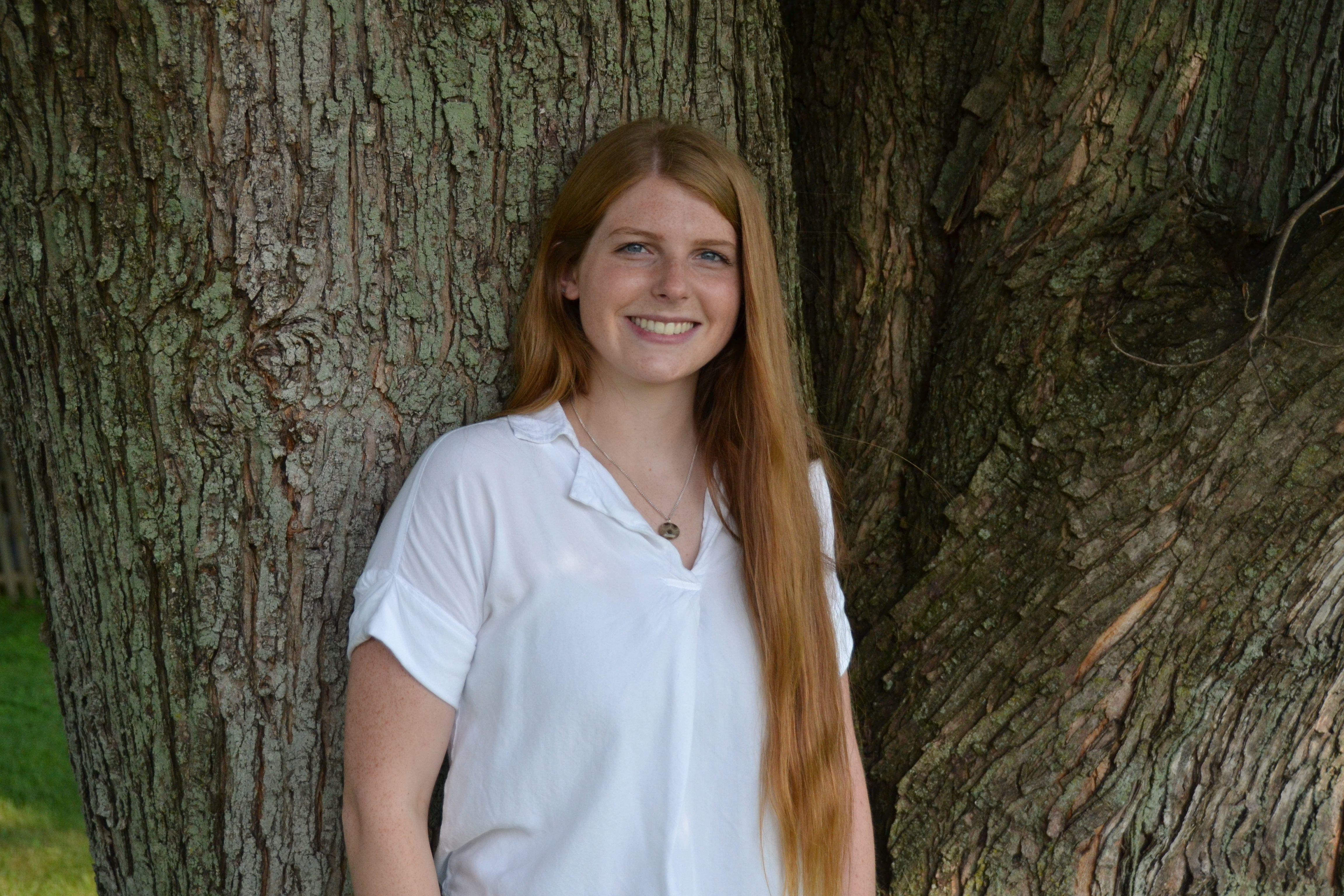 Madison Wisniewski, District Urban Technician