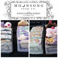 Moonsong Soap Company*