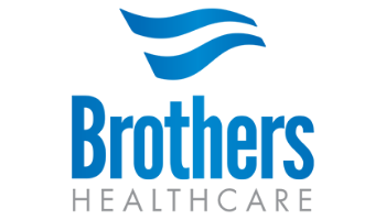 Brothers Healthcare Booth