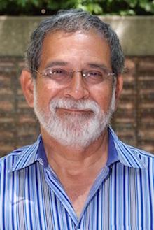Daniel Duran, Ph.D.