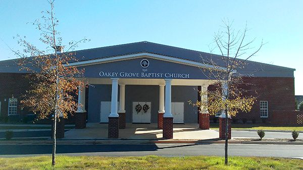 Oakey Grove Baptist Church
