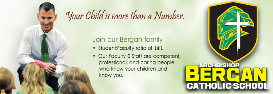 Your Child is more than a Number