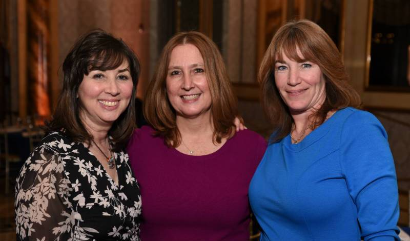 CBH Care Introduces New All-Female Leadership Team