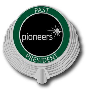 Silver Club / Past President