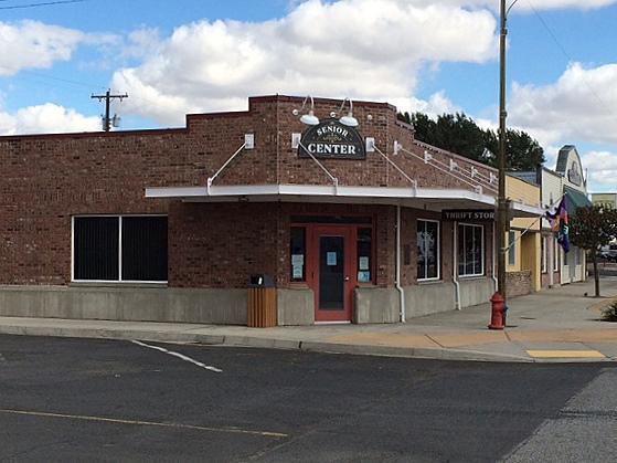 Wilbur Senior Center