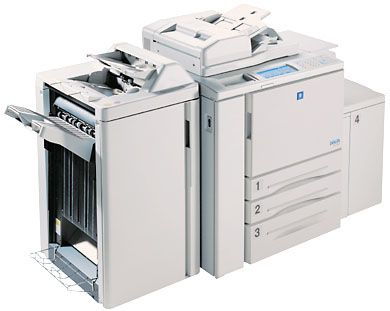 Ricoh Production Digital Printer