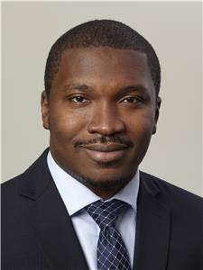 DR. HENRY OKAFOR, CLASS OF 2009, JOINS UT ERLANGER UROLOGY