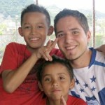 Stephen Kusmer – Coordinador de Casa Isaías