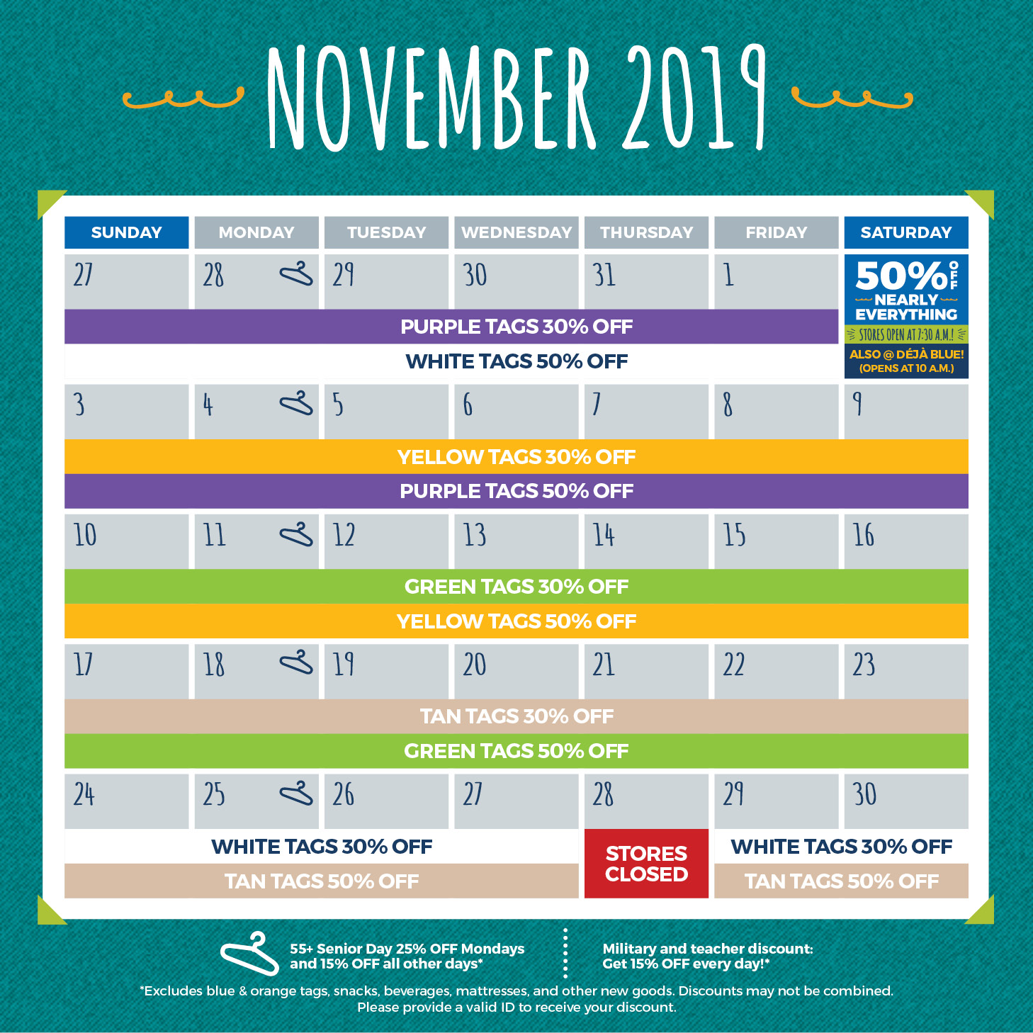 Click image to view larger calendar