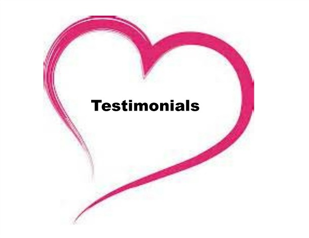 Testimonial from a Patient's  Family