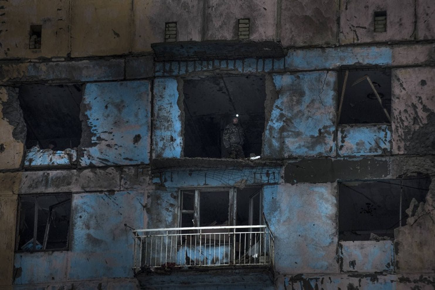 The war in Ukraine is more devastating than you know
