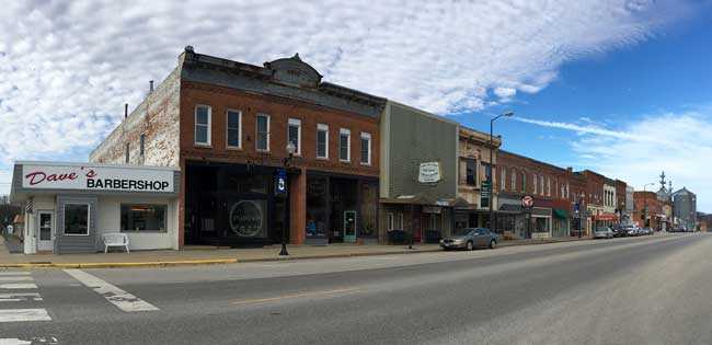 SMIF Announces Small Town Grant program