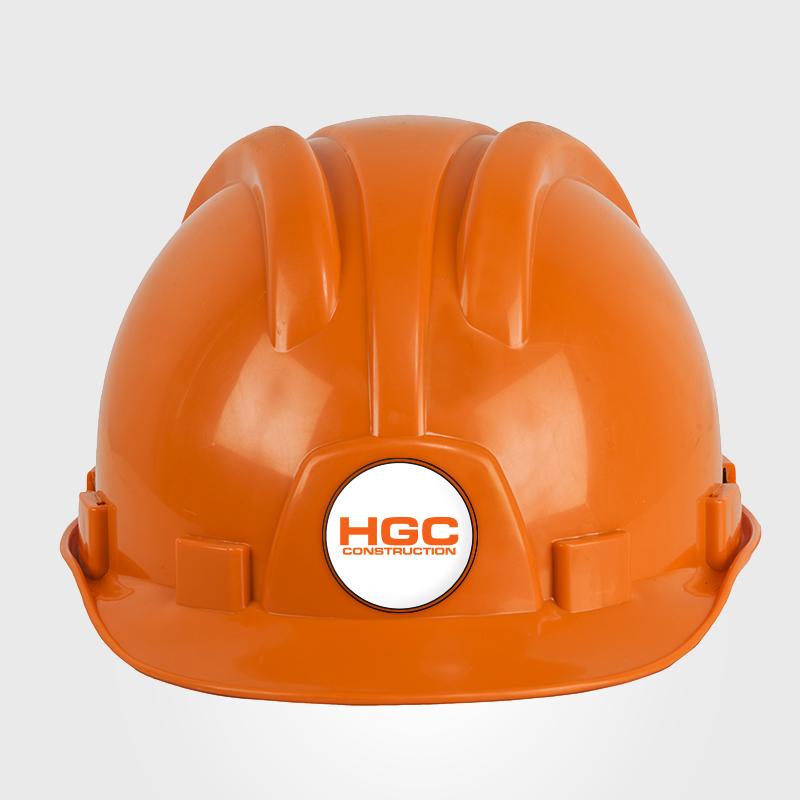 Paul Moran, HGC Construction