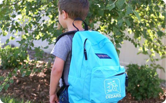 Ready for School