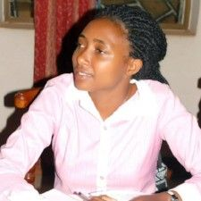 Charity Nduhura