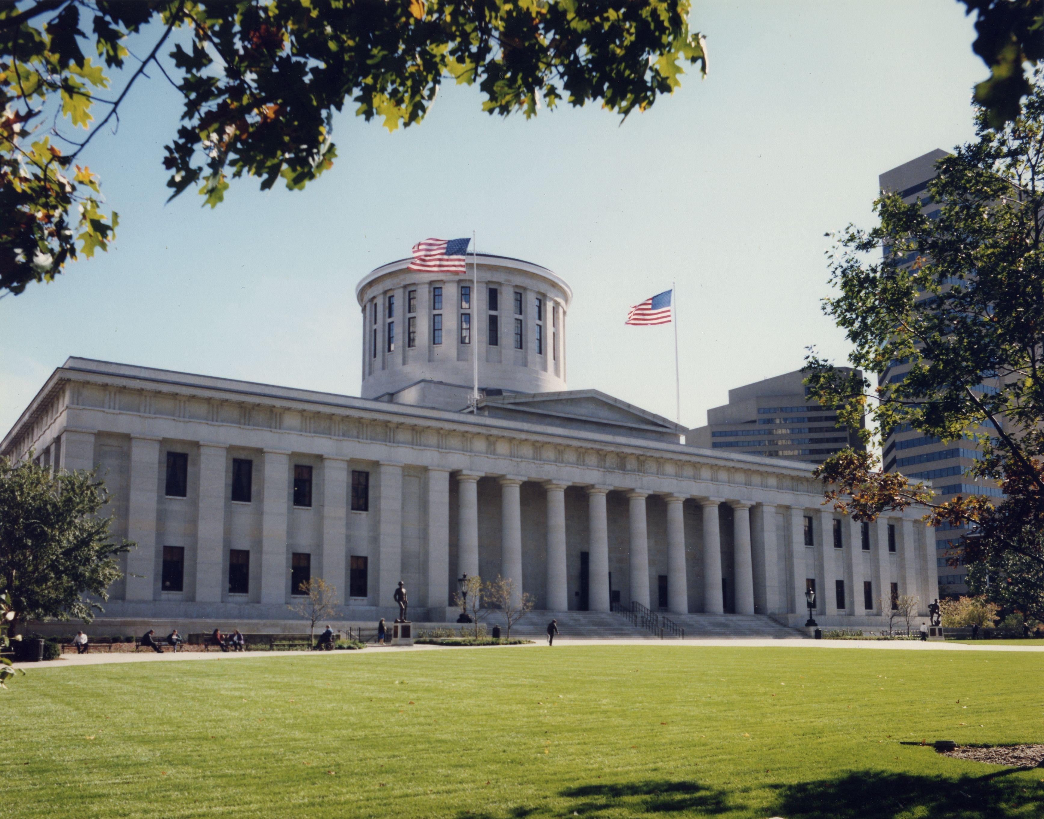 Ohio Adoption and Child Welfare Legislative Updates