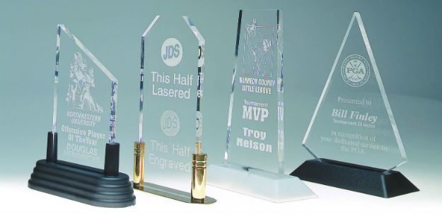 Plaques | Awards | Employee Recognition | Marietta | Atlanta