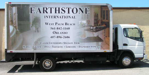 Earthstone International
