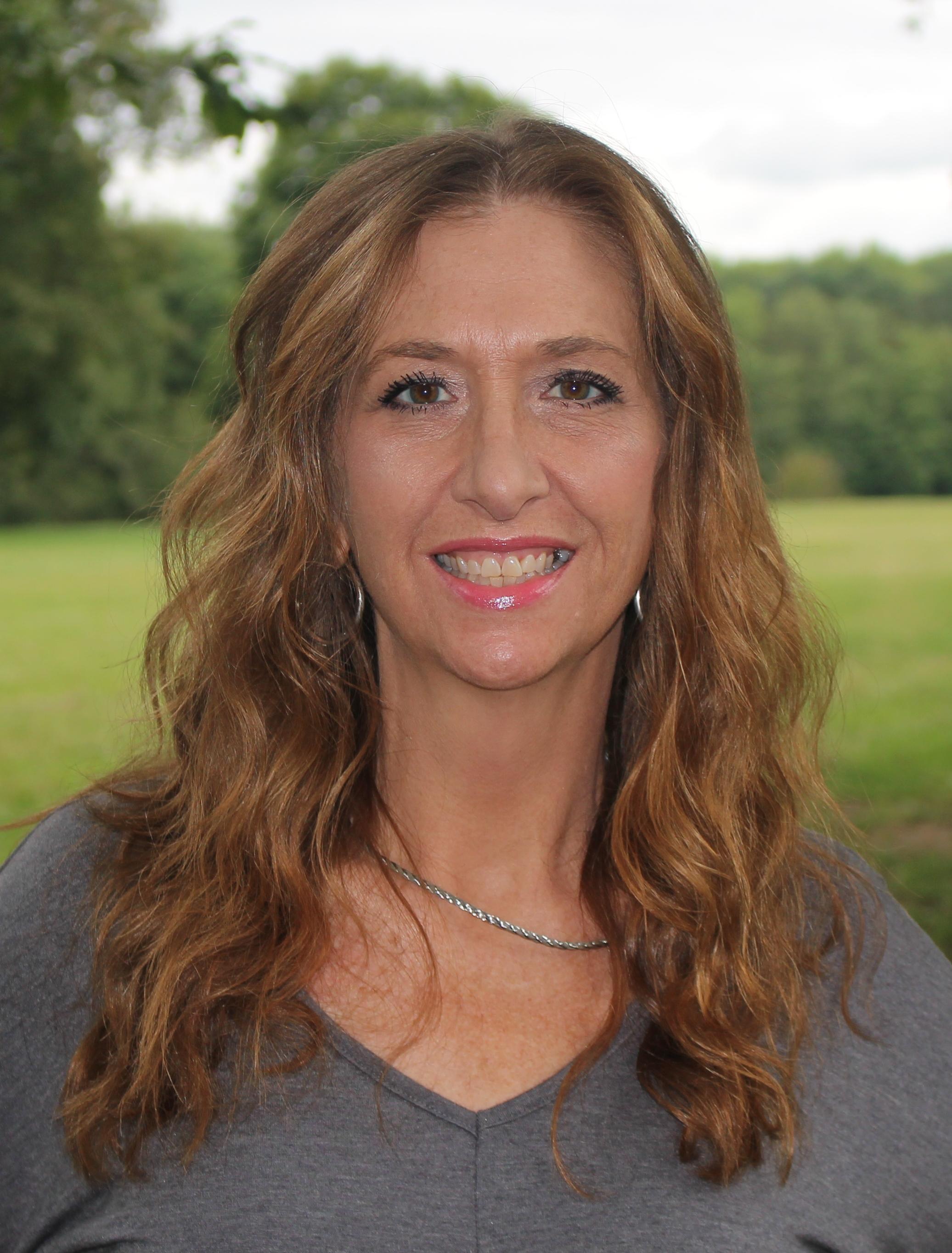 Lisa Blackburn