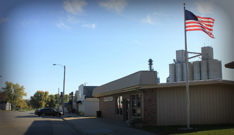 Nemaha businesses