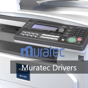 Muratec Drivers