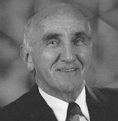 Joe Pangrazio