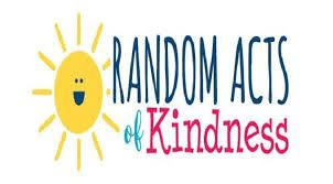 The Health Benefits of a Random Act of Kindness (RAKtivist)