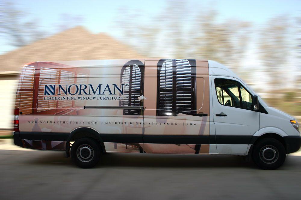 Norman Sprinter