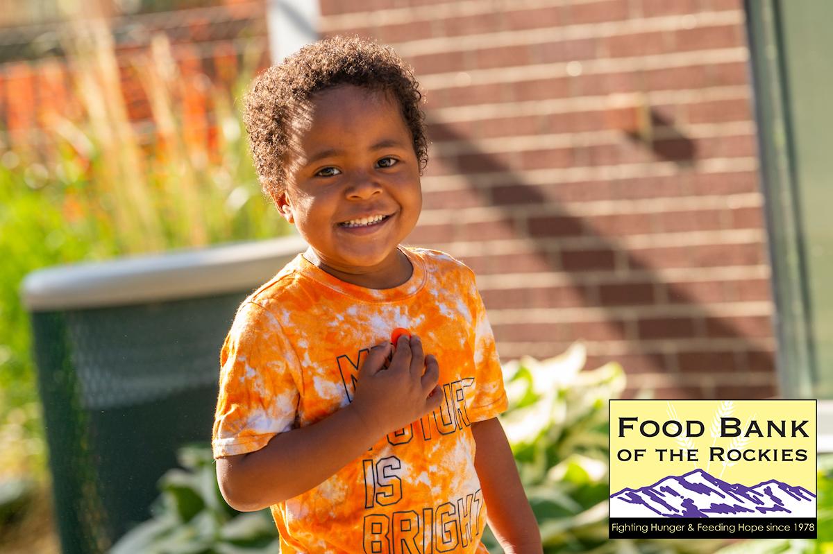 Partner Spotlight: Food Bank of the Rockies
