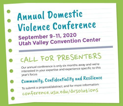 Annual Domestic Violence Conference