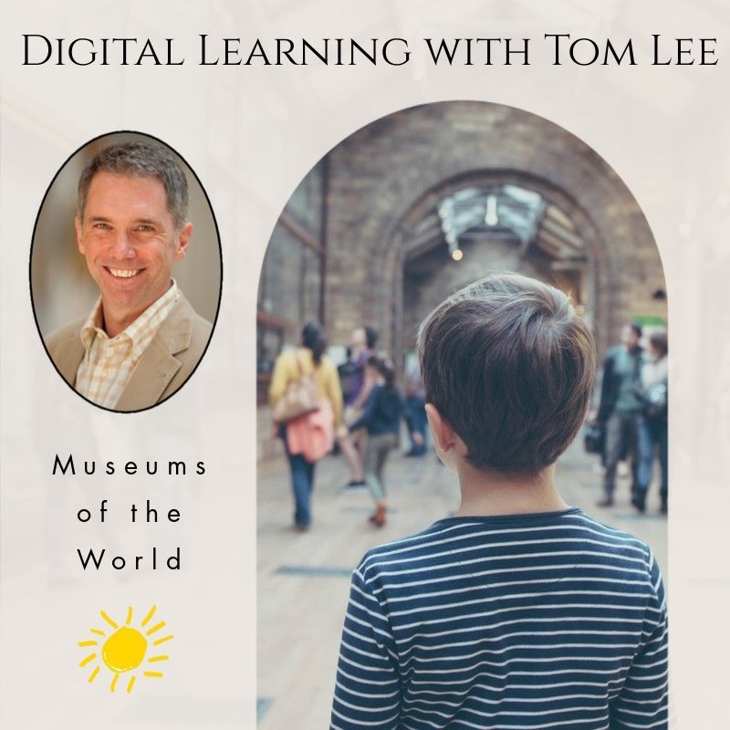 DIGITAL PROGRAM: Tom Lee