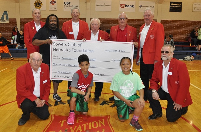 Sowers Check Presentation