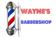 Wayne's Barbershop