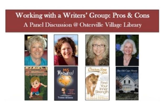 Working With a Writer's Group: Panel Discussion