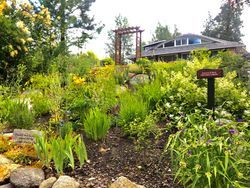 Francis B. Field Garden