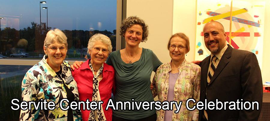 SCC Anniversary