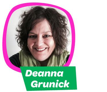 Deanna Grunick