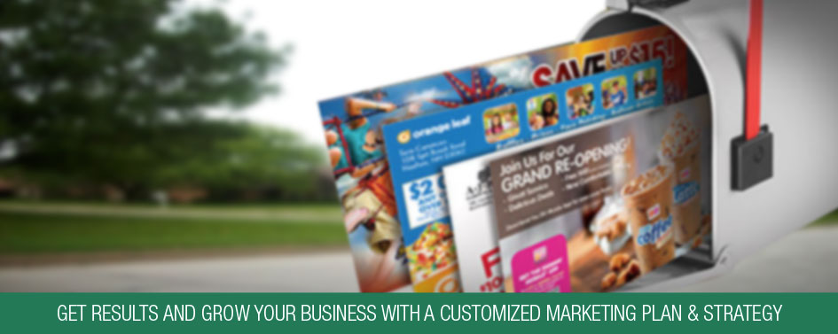 Direct Mail Is Back