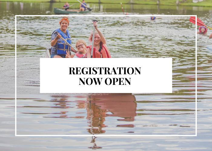 2021 Registration Open