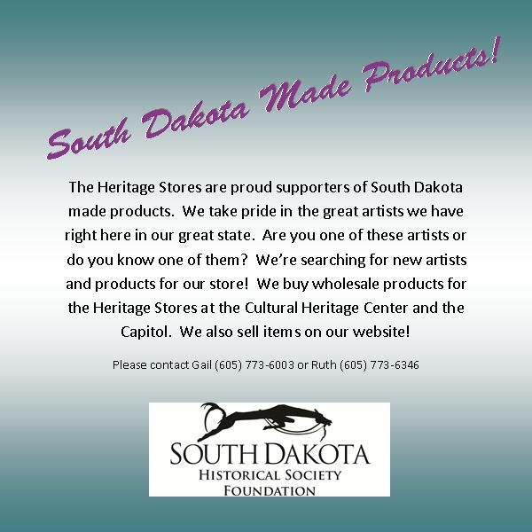 Heritage Store on the search for new artists!