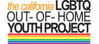 The California LGBTQ Out-of-home Youth Project