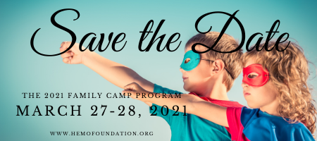 Family Camp 2021