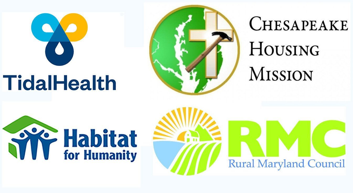 EXHALE Asthma Control grant awarded to Tidal Health in partnership with Habitat for Humanity