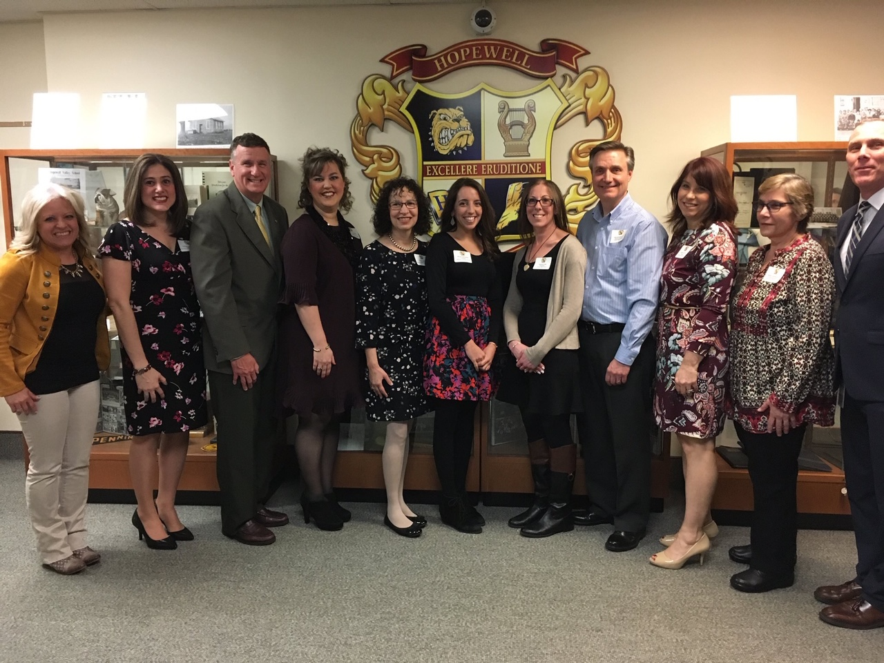 HVRSD Educators of the Year
