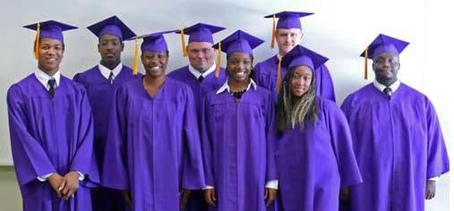 Career Education & Employment Training Program