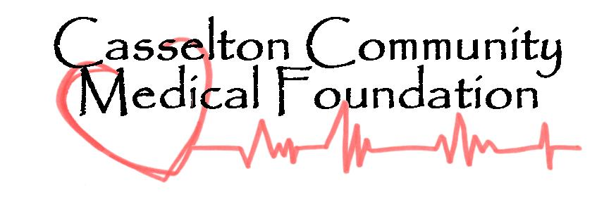 Casselton Community Medical Foundation - $1,000 sponsor
